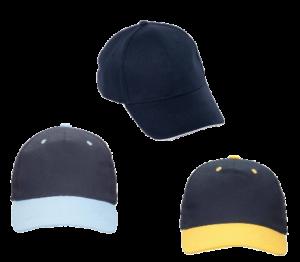Base Caps